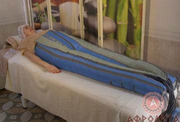 Прессотерапия в Железнодорожном (Балашиха)