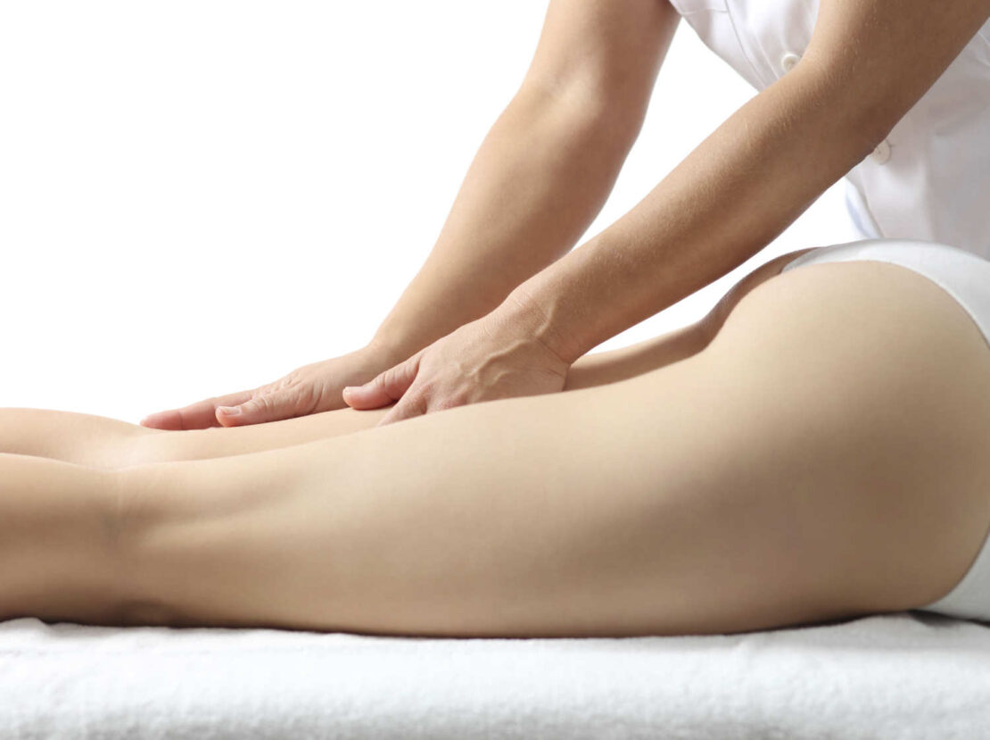 антицеллюлитный массаж в Железнодорожном