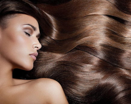 «Восточная сказка» лечение волос