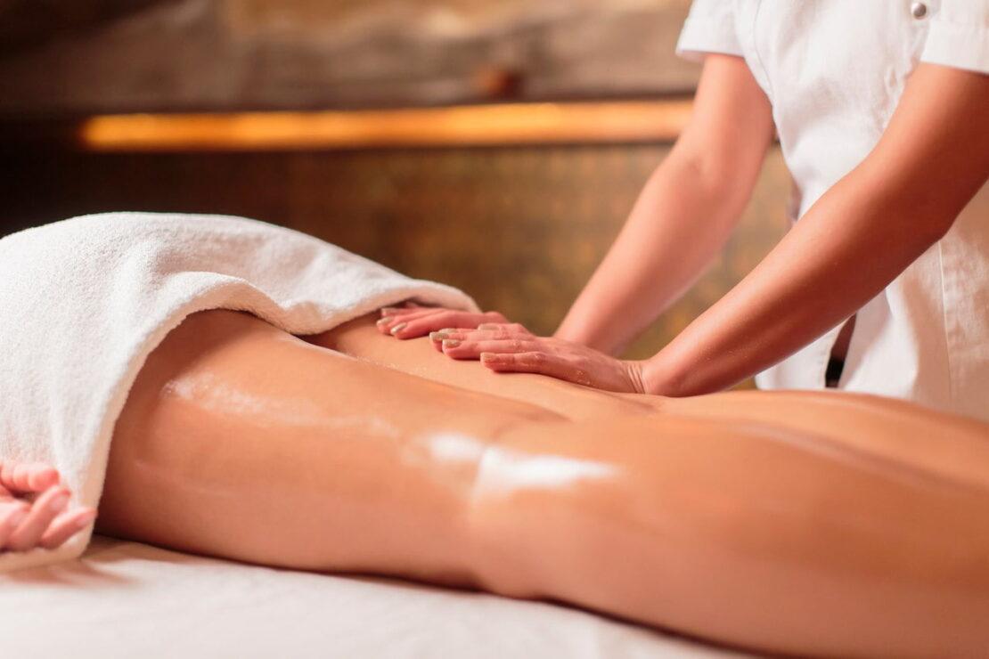 Медовый массаж недорого в Балашихе, против целлюлита, для похудения СПА салон Афродита SPA