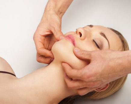 Пластический массаж