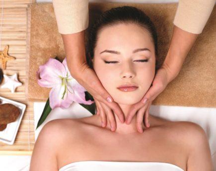 Лимфодренажный массаж в салоне Афродита