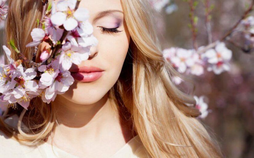 Мини СПА-программа «Весеннее пробуждение»