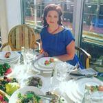 Анжела Ефимова