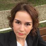 Алена Бутусова