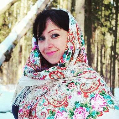 Екатерина Добринская
