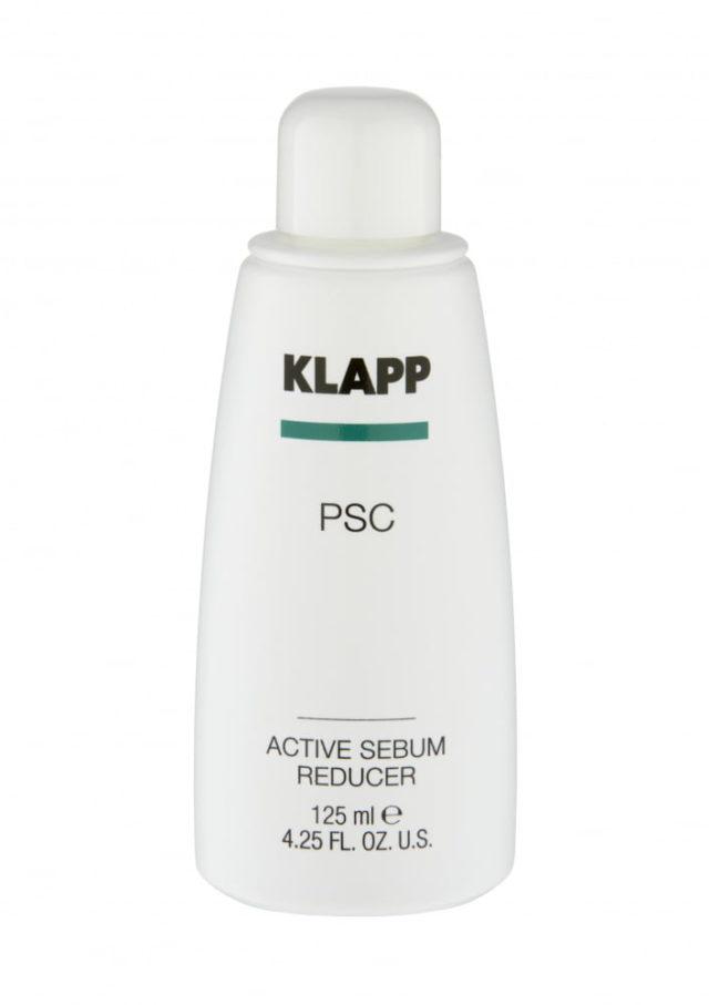 Активно-заживляющий концентрат KLAPP COSMETICS PSC 125мл