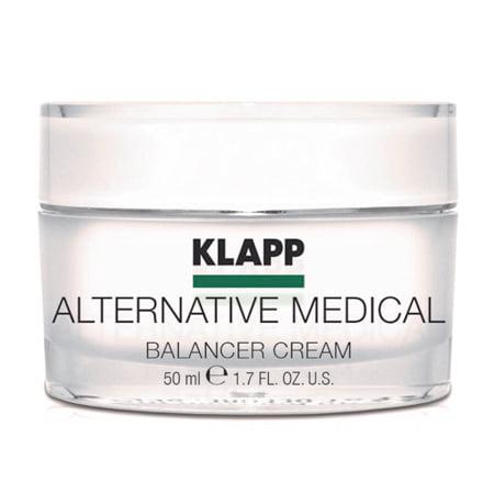 Балансирующий крем ALTERNATIVE MEDICAL Balancer Cream 50мл