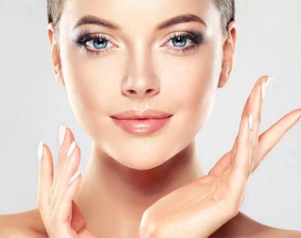 Уход Прикосновение нежности на косметике KLAPP