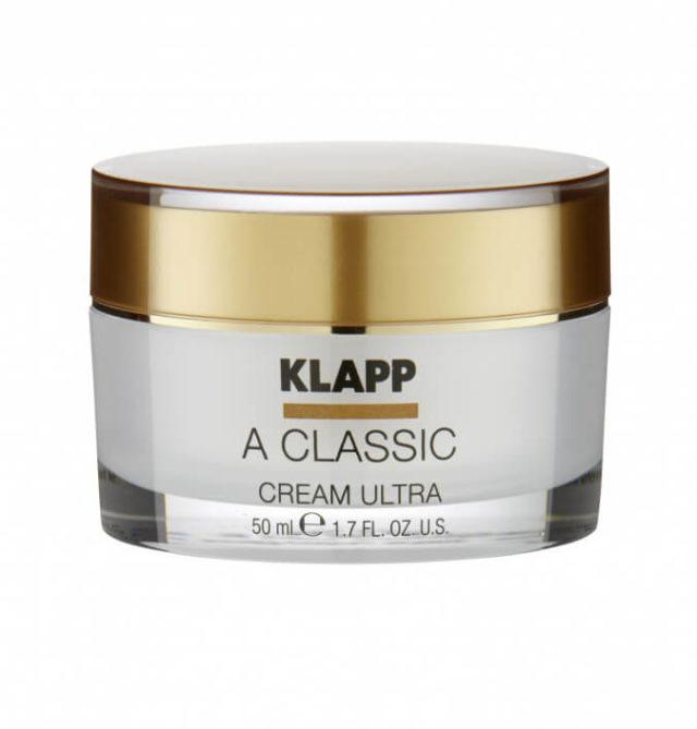 Крем для лица A CLASSIC Cream Ultra 50мл