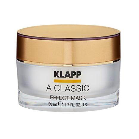 Эффект-маска для лица KLAPP A CLASSIC Effect Mask 50мл