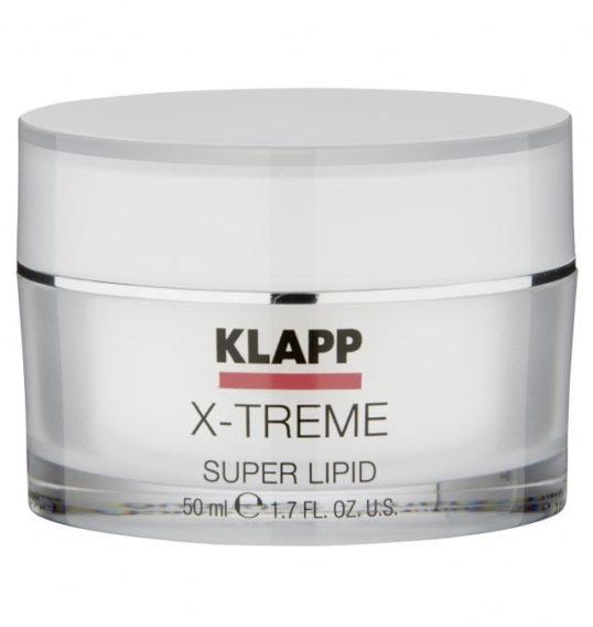 Крем Супер Липид X-TREME KLAPP COSMETICS 50 мл