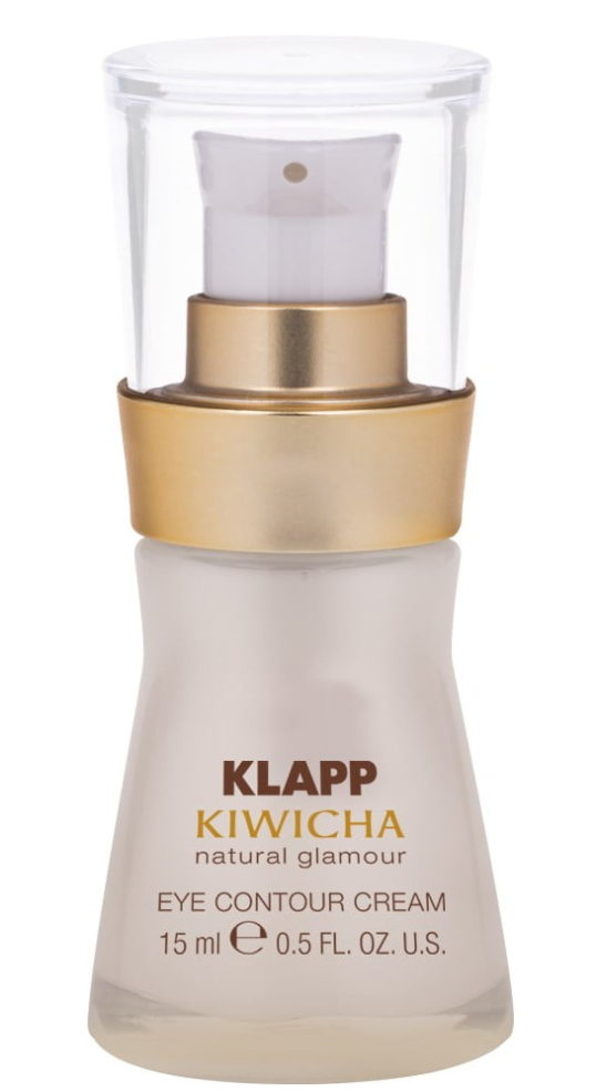 Крем для кожи вокруг глаз KLAPP COSMETICS KIWICHA 15 мл