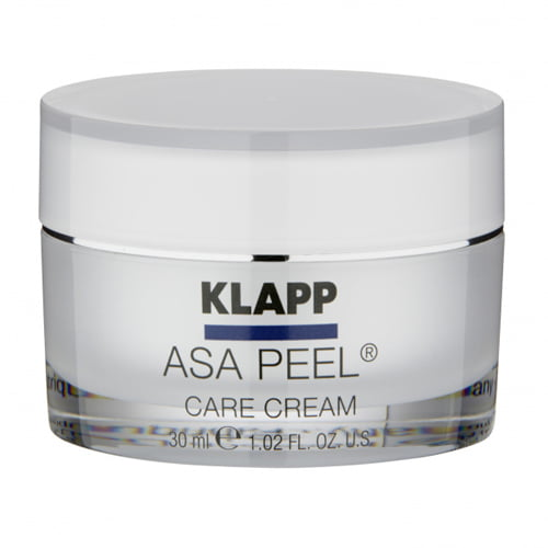 Крем ночной ASA PEEL Cream 30мл