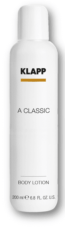 Лосьон для тела A CLASSIC Body Lotion 200мл