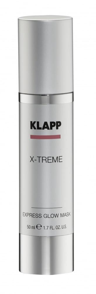 Маска для лица Экспресс лифтинг X-TREME KLAPP 50 мл