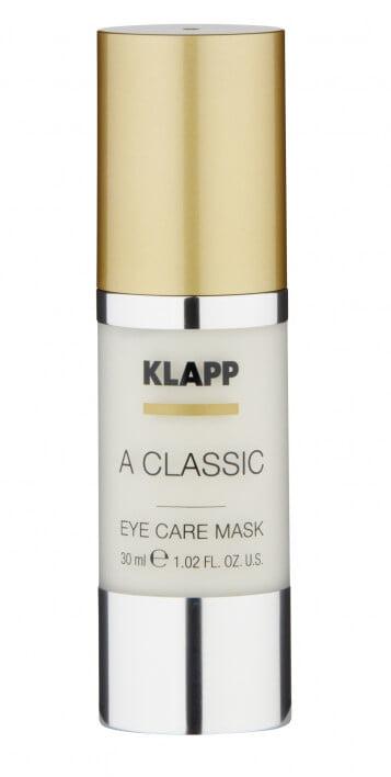 Маска для век A CLASSIC Eye Care Mask 30мл