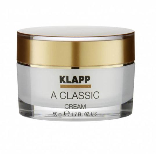 Ночной крем A CLASSIC Cream 50мл
