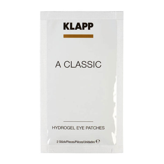Патчи для век A CLASSIC Hydrogel Eye Patches 1 х 5шт