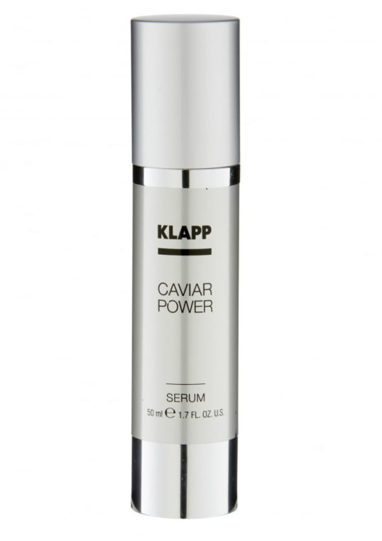 Сыворотка KLAPP CAVIAR POWER Serum 50мл