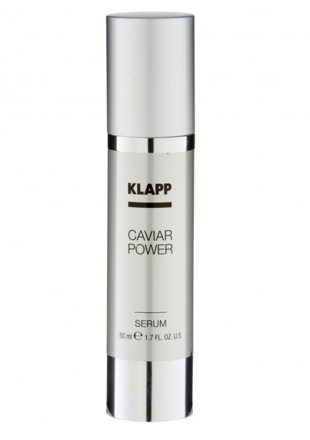 Сыворотка KLAPP CAVIAR POWER Serum 50мл