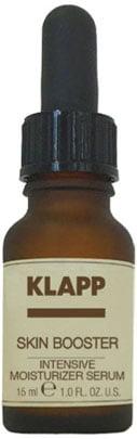 Сыворотка Интенсивно увлажняющая KLAPP SKIN BOOSTER 15мл