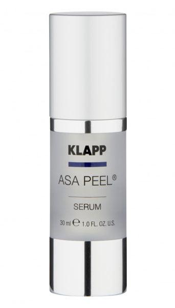 Сыворотка-скраб ASA PEEL Serum 30мл