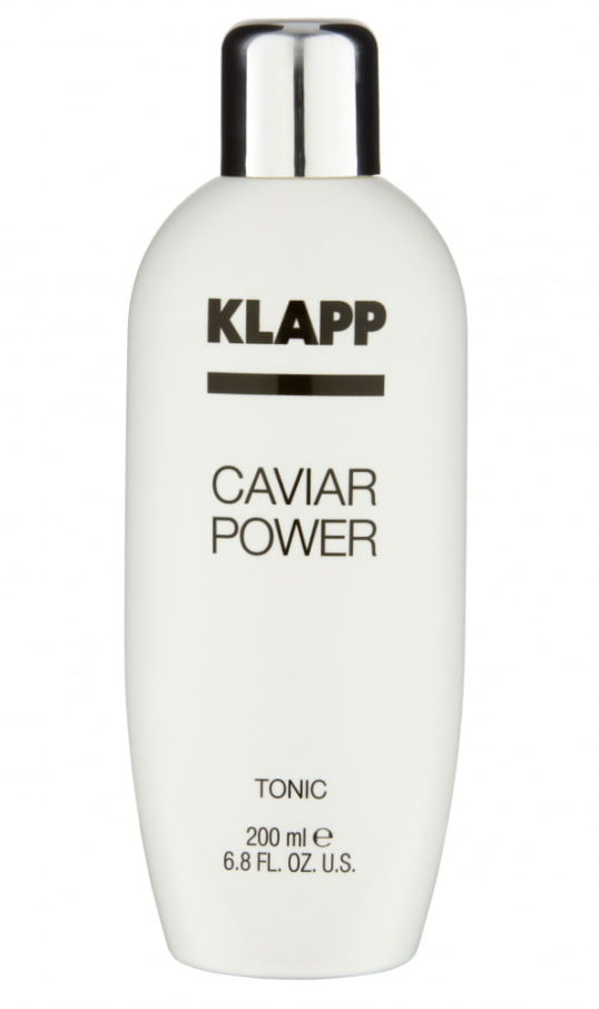 Тоник KLAPP CAVIAR POWER Tonic 200мл