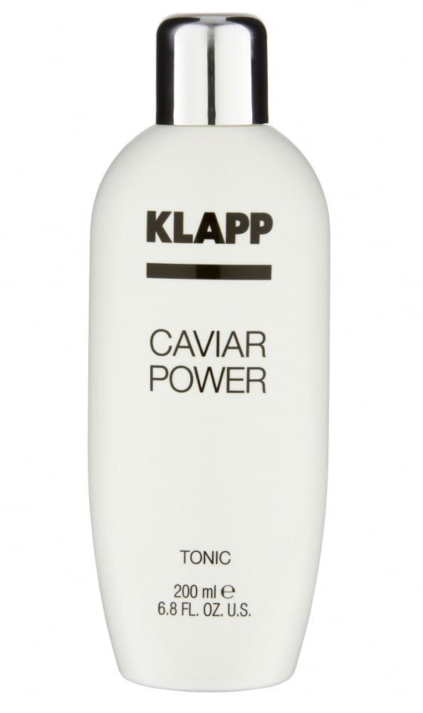 Тоник KLAPP CAVIAR POWER Tonic 200мл
