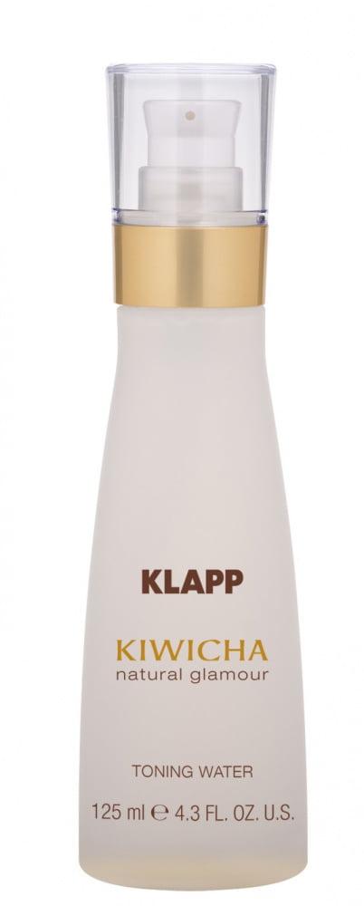 Тоник KLAPP COSMETICS KIWICHA Toning Water 125мл