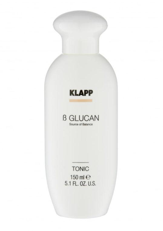 Тоник BETA GLUCAN Tonic 150мл