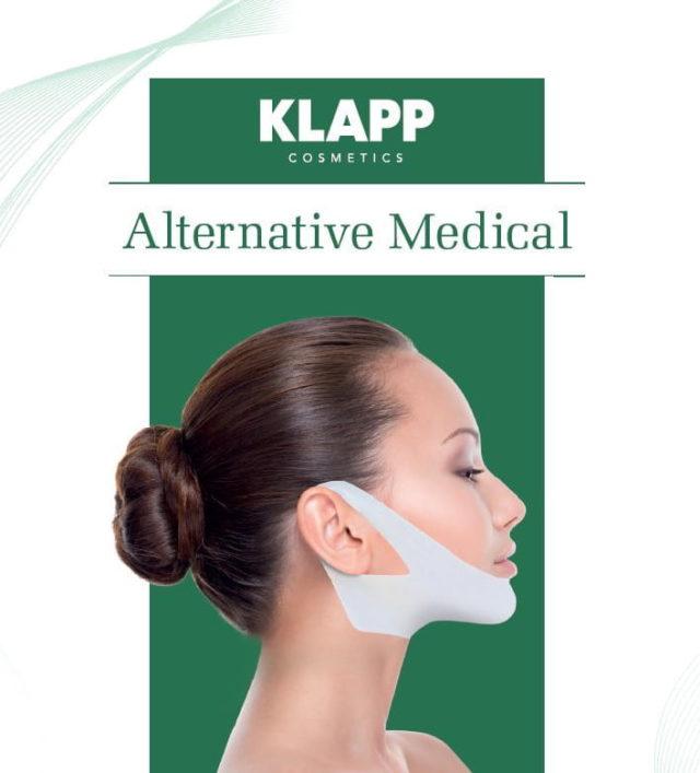 Увлажняющая маска КИН ALTERNATIVE MEDICAL Moisturizing Chin Mask 1 шт