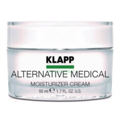 Увлажняющий крем KLAPP ALTERNATIVE MEDICAL Moisturizer Cream 50мл