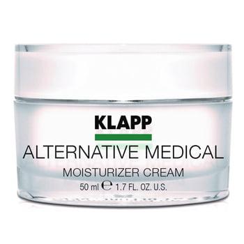 Увлажняющий крем KLAPP ALTERNATIVE MEDICAL Moisturizer Cream 50мл