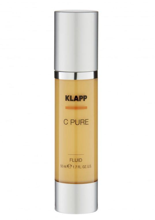 Витаминная эмульсия KLAPP C PURE Fluid 50мл