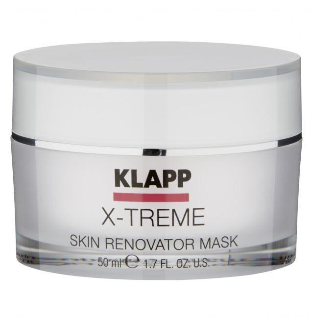 Восстанавливающая маска X-TREME KLAPP COSMETICS 50 мл
