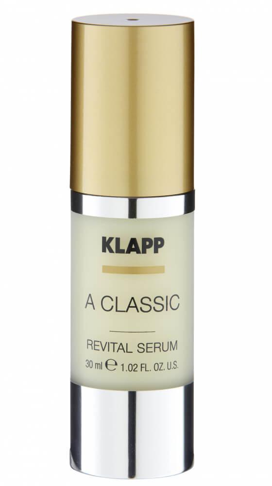 Восстанавливающая сыворотка A CLASSIC Revital Serum 30мл