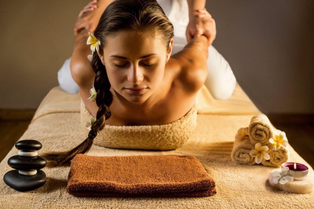 Картинки по запросу Тайский массаж в СПА-салоне Афродита