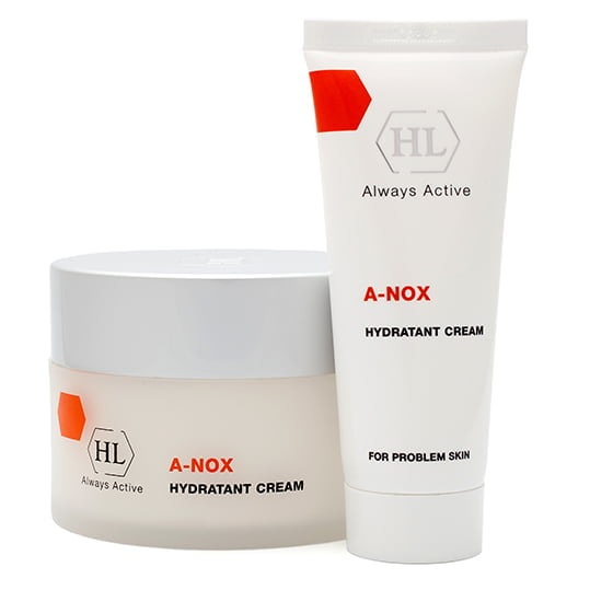 HOLY LAND A-NOX HYDRATANT CREAM, 70 мл