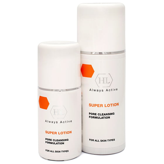 HOLY LAND SUPER LOTION, 125 мл