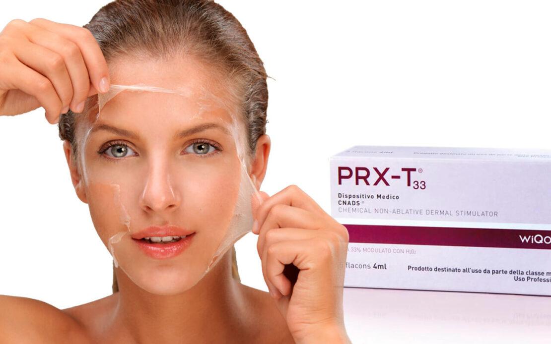 Пилинг PRX-33