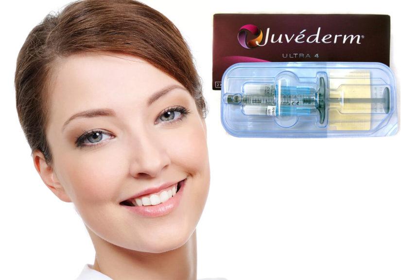 Филлер Juvederm-4, 1 мл в Железнодорожном