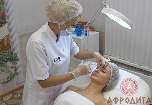Инъекционная косметология в Железнодорожном