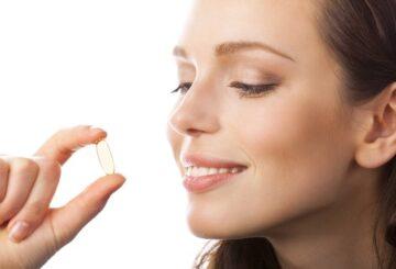 Анти-Стресс витаминотерапия для лица