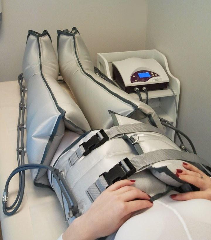 Противопоказания для аппаратного лимфодренажа