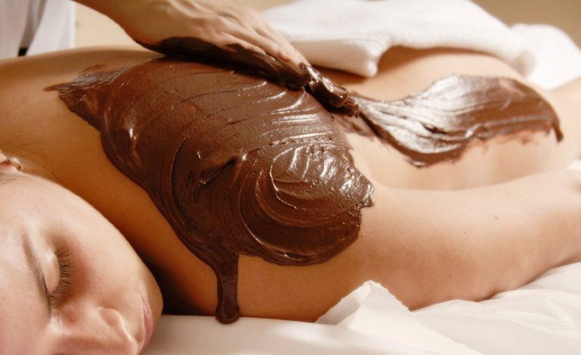 Манговый/Шоколадный уход