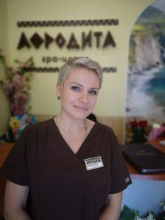 Борозинец Наталья