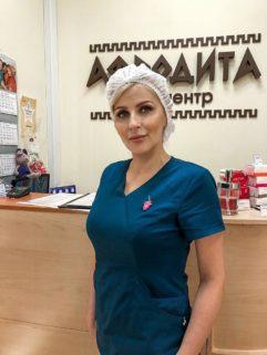 Чучмай Наталья