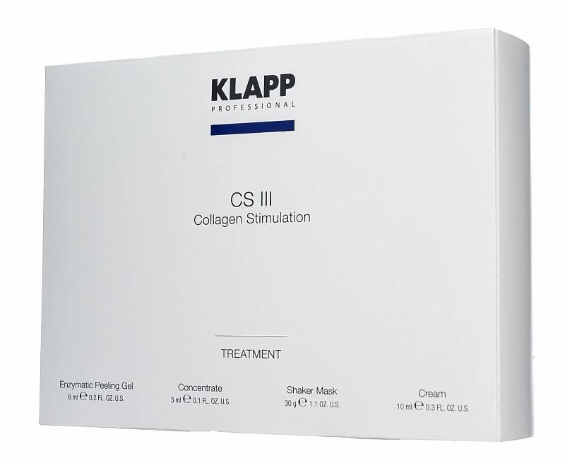 «CollaGen» Treatment