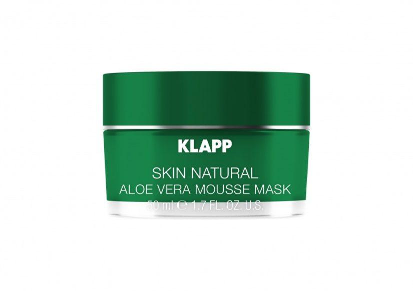 Klapp Skin Natural Алое Вера